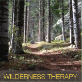 wilderness therapy boulder CO